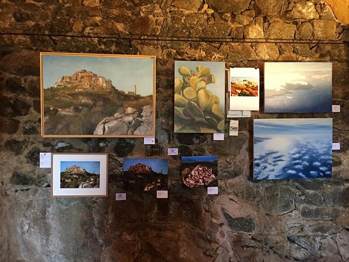 Galerie A - Sant'Antonino - Corse