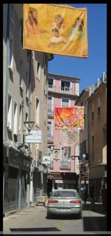 Festival International  d'Art Contemporain - Carpentras