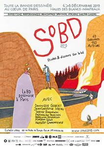 SoBD  le salon de la bande dessinée au cœur de paris