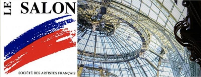 SALON DES ARTISTES FRANÇAIS 10-14 février 2021