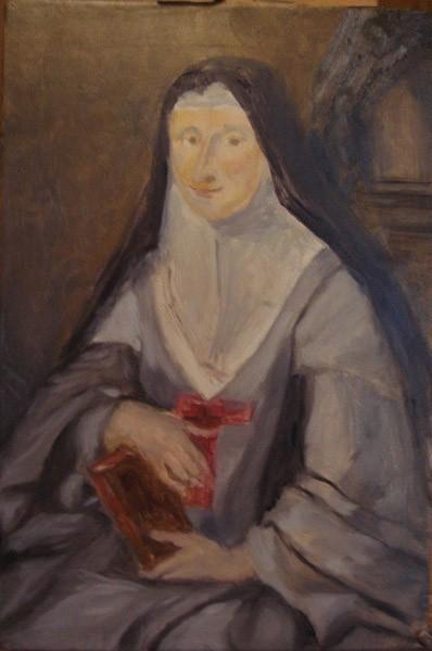 Abbesse de Port Royal