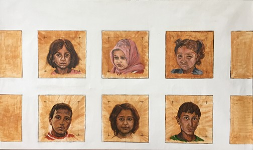Enfants syriens 6