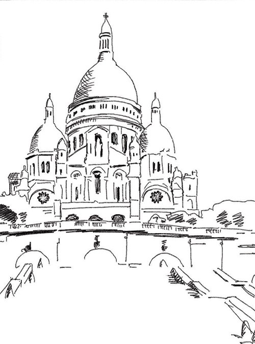 Egalité à Paris
